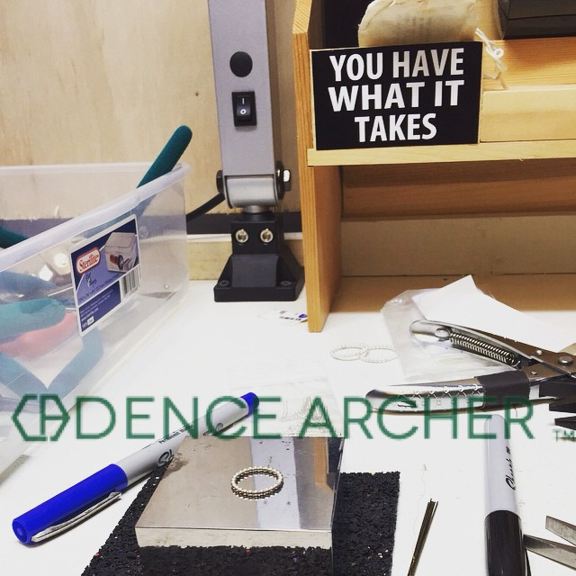 Cadence Archer on Instagram