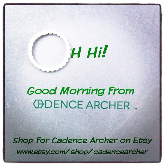 Cadence Archer on Instagram